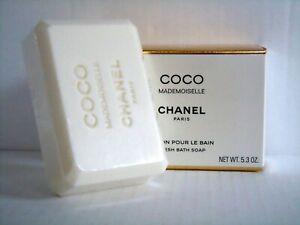 CHANEL COCO Mademoiselle  Seife Fresh Bath Soap Savon  150 g  Neu OVP in FOLIE