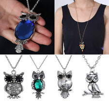 Alloy Rhinestone Family Friends Fashion Necklaces & Pendants