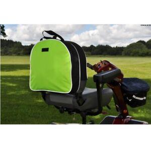 Able2 Splash Hi-Vis Slipover Scooter Bag