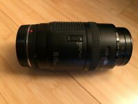 Canon EF 70-210mm Lens with macro capability - USA based seller!