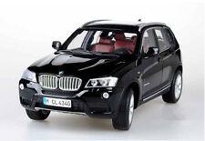 RMZ 1/18 BMW X3 F25 xDrive 35i SUV Diecast Model