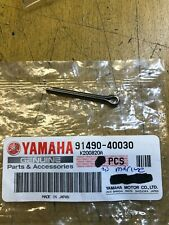 goupille inox hélice yamaha 91490-40030 f 425 115 90 a e 60 h f 50 a f 80 b c