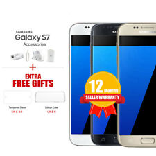 "5.1""New Factory Unlocked Samsung Galaxy S7 4G/32GB G930FSmartphone"