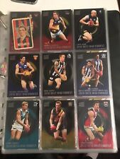 2011 Select AFL Infinity Card Series - Best & Fairest Cards Set