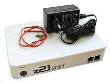 Fleischmann z21-start - Digitalzentrale z21 start aus Startpackung - Spur N