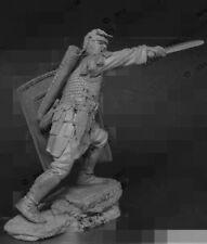 1:24 Roman Warrior Resin Figure Model Kit Unassambled Unpainted
