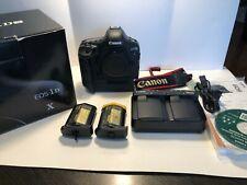 Canon EOS 1DX 1D X 18.1MP Digital SLR Camera