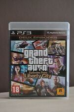 GRAND THEFT AUTO EPISODES FROM LIBERTY CITY - SONY PLAYSTATION 3 - PS3 - PAL