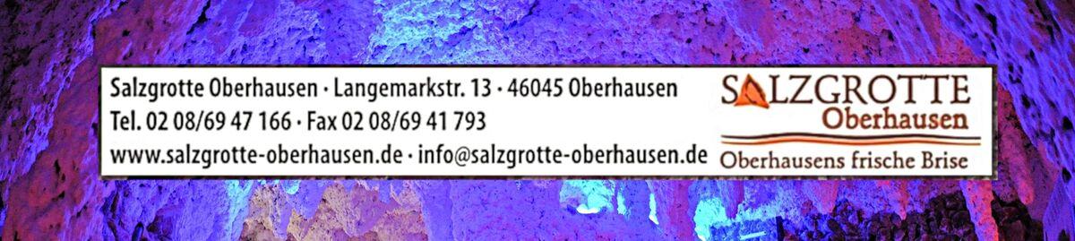 Salzgrotte Oberhausen