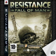 Jeu PS3 Resistance : Fall of Man - PlayStation 3 - Sony / Insomniac Games