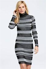 NEXT ROLL NECK DRESS 18