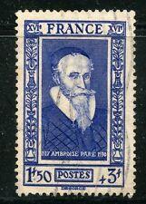 STAMP / TIMBRE FRANCE OBLITERE N° 589 / CELEBRITE / AMBROISE PARE