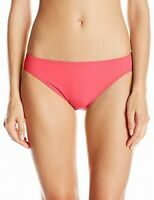 Profile by Gottex Women's Swimwear Red Size 12 Bikini Bottom Sport $38 #519