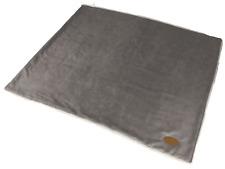 Banbury & Co Comfort Pet Dog Soft Fluffy Cosy Warm Throw Mat Blanket