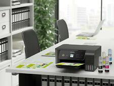 Epson EcoTank ET-2710  3-in-1-Tintenstrahldrucker - Schwarz neu