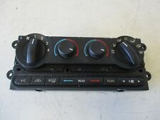 2004-2007 FORD FREESTAR SES OEM CENTER DASH HEAT A/C CONTROLLER