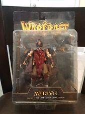 World Of Warcraft SERIES II MEDIVH