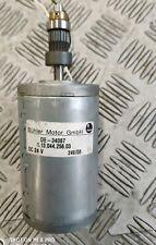 Bühler Motor   de-34087   1.13.044.256.03