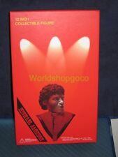 "1/6 Scale 12"" Michael Jackson Thriller Version Collection Figure Doll Zombie MJ"