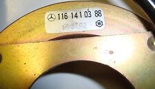 Mercedes Benz 1987 - 92 Smog Air Pump, ! NEW ! NOS !,  Magnito & wire with plug.