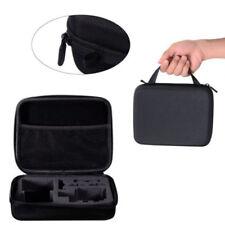 für Go Pro GoPro Hero 3 3+ 4 5 Action Cam Kamera Fall Tasche Outdoor SchwarzH