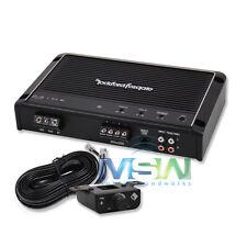 ROCKFORD FOSGATE® R1200-1D 1200W RMS PRIME CLASS-D MONOBLOCK CAR AMPLIFIER AMP