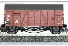 Märklin H0 Gedeckter Güterwagen Gms 30 Oppeln der DB aus Set 46350 Neu