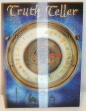 THE GOLDEN COMPASS - TRUTH TELLER - LENTICULAR INSERT CARD #TT5