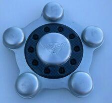 Chevy Corvette 1997-1999 Wheel Center Cap OEM Part #:9592805 used like new nice