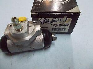 Rear Brake Wheel Cylinder fits Datsun F10 - 310- Sentra Wgn 87-88 Stanza 85-87