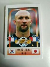 BARTHEZ  Korea y Japan 2002 Reyauca
