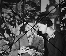 PHOTO DE COCO CHANEL FULCO DI VERDURA 1937