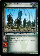 LoTR TCG The Hunters Advancing Horde 15R155