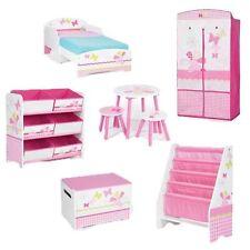 Pink Bedroom Furniture Sets for Children