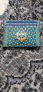 Gucci Garden EXCLUSIVE from Florence, Italy - Gucci fox-design cardholder