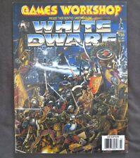 WHITE DWARF #135 Games Workshop March 1991 WARHAMMER 40K Marienburg