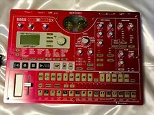 KORG ESX-1 Electribe Music Workstation Drum Machine Production Sampler Adapter