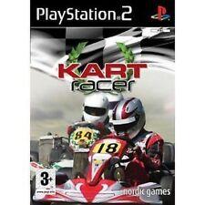 PS2 PLAYSTATION 2 Juego Kart Racer NUEVO