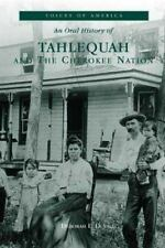 Tahlequah  and the Cherokee Nation   OK  Voices of America