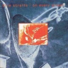 Dire Straits on Every Street 1991 Vertigo 12 Track CD Album EX