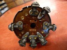 1934 DODGE CHRYLSER DESOTO HUPMOBILE CLUM ROTARY HEADLIGHT SWITCH