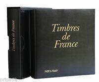 ALBUM FUTURA France  marqué VII avec étui