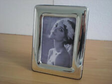 WEDDING GIFT Sterling Silver Photo Picture Frame Handmade *1017/ 9×13 GB new