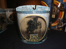 Lord Of The Rings Aome Ringwraith Single-Pack MIB