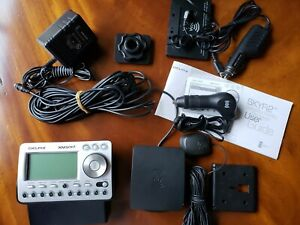 Delphi XMSkyfi2 Satelite Radio with Accessories
