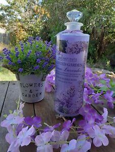 IDC Institute Beauty Skincare Scented Garden Luxury Bubble Bath Large 1000ml