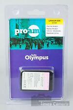 ProAm PA-BLS1 PS-BLS1 Battery for Olympus P-1 Pen, E-P2 Pen, Evolt E-410, E-620