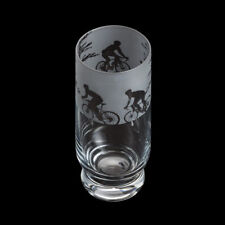 Dartington Aspect Hand-Finished Cycling Highball Glass in a Box