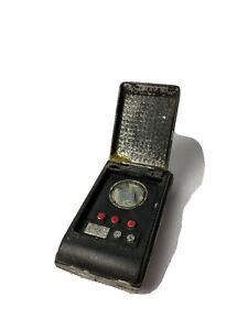 1976 Star Trek Communicator by Remco
