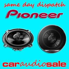 """PIONEER TS-G1330F 5.25"""" pollici 13 cm 250 W 3 Vie Coassiale Altoparlanti Auto Van Porta"""